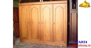 tủ quần áo gỗ tự nhiên,tủ quần áo gỗ xoan đào,tủ quần áo hiện đại,