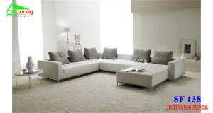 sofa cao cấp SF138