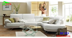 sofa nỉ SF221