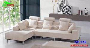 sofa nỉ SF236