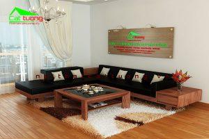 bàn ghế phòng khách N177 đại diện