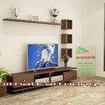 Kệ tivi đẹp hiện đại theo xu hướng thiết kế mới
