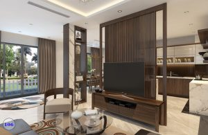 Thiết kế nội thất cao cấp 7