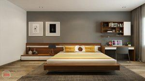 Bộ nội thất phòng ngủ 8
