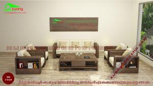 Sofa phòng khách Hà Nội 8