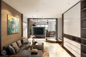 Sofa phòng khách Hà Nội 9
