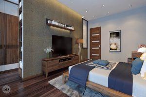 Cách thiết kế phòng ngủ 1