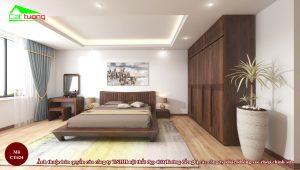 Trang trí phòng ngủ n6