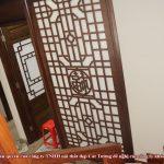Bàn thờ gỗ óc chó CT902 27
