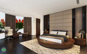 Mẫu giường đẹp
