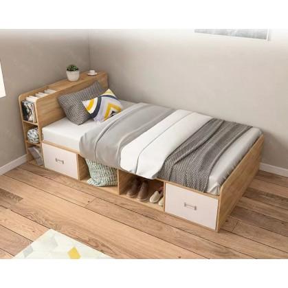 Giường hộp giá rẻ