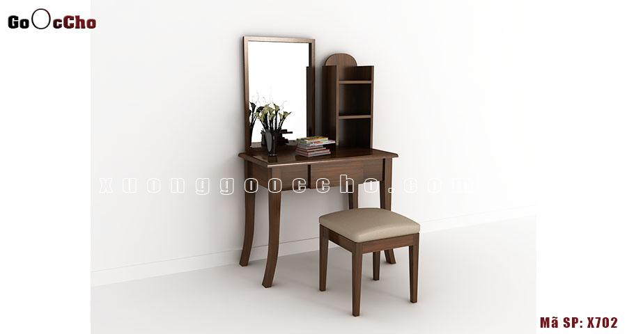 kích thước ghế trang điểm a