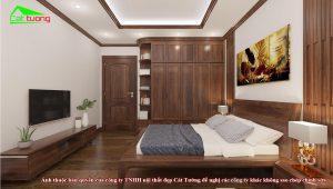 Thiết kế nội thất Vinhomes Imperia Hải Phòng