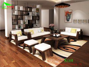 bàn ghế gỗ tự nhiên chất lượng