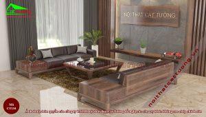 bàn ghế gỗ tự nhiên đẹp