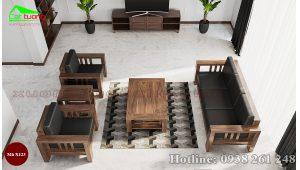 bàn ghế gỗ tự nhiên cao cấpon