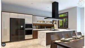 Tủ bếp nhỏ5
