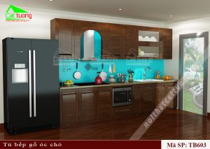 Tủ bếp rẻ đẹp14