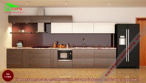 Tủ bếp rẻ đẹp19