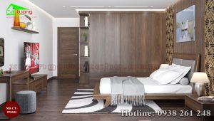 Nội thất phòng ngủ PN001