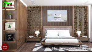 Nội thất phòng ngủ PN001b