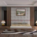 Nội thất phòng ngủ PN002