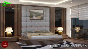 Nội thất phòng ngủ PN002c