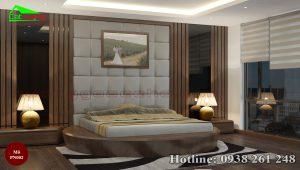 Nội thất phòng ngủ PN002e