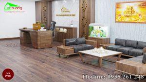 Phòng làm việc LV001