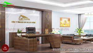 Phòng làm việc LV001c