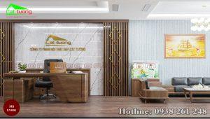 Phòng làm việc LV001d