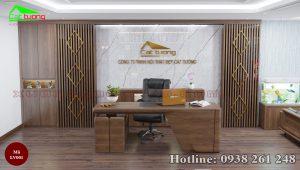 Phòng làm việc LV001i