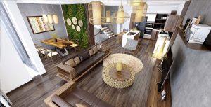 Tư vấn thiết kế nội thất 4