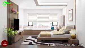 Nội thất phòng ngủ PN003a