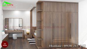 Nội thất phòng ngủ PN003b