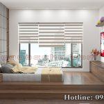 Nội thất phòng ngủ PN004