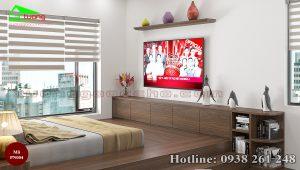 Nội thất phòng ngủ PN004e