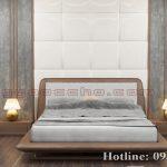 Nội thất phòng ngủ PN005 anh Kiên Quảng Ninh
