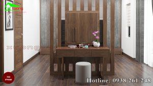 Nội thất phòng ngủ PN005 anh Kiên Quảng Ninh 4