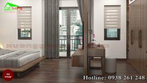 Nội thất phòng ngủ PN005 anh Kiên Quảng Ninh 6