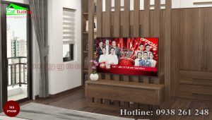Nội thất phòng ngủ PN005 anh Kiên Quảng Ninh 8