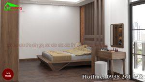 nội thất phòng ngủ PN008