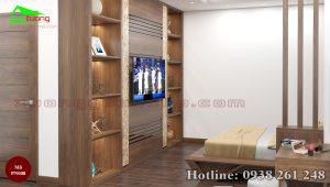 nội thất phòng ngủ PN008a