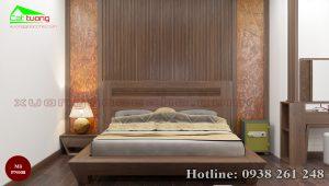 nội thất phòng ngủ PN008c