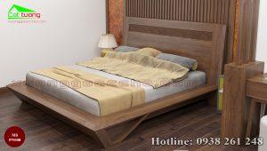 nội thất phòng ngủ PN008g