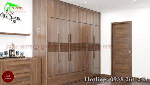nội thất phòng ngủ PN008h